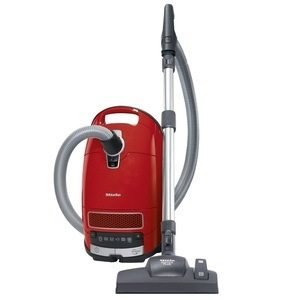 Miele Complete C3 Red EcoLine SGSK3