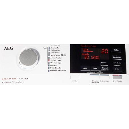 AEG L6TBA664