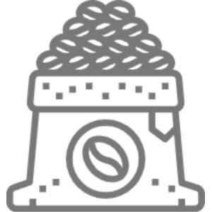 Inhoud bonenreservoir